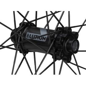 "NEWMEN Evolution E.35 Etupyörä 27,5"" 15x110mm 6-pulttinen Gen2, black anodized/grey"